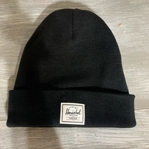 Herschel supply Co beanie